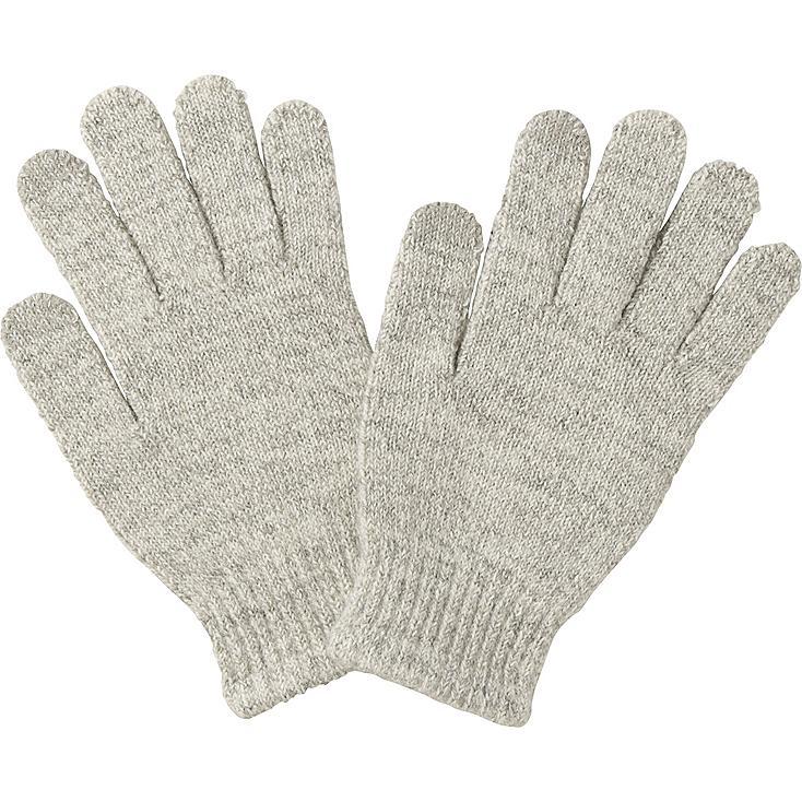 HEATTECH KINDER Handschuhe