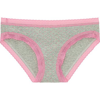 WOMEN Knickers (Cross Dot)