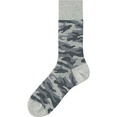 HERREN Socken Camouflage