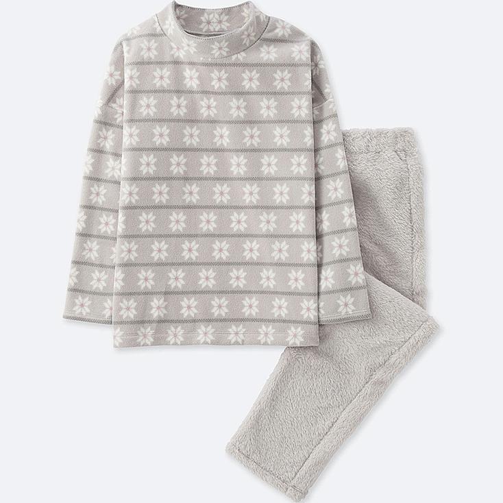 Pyjama Polaire FILLE
