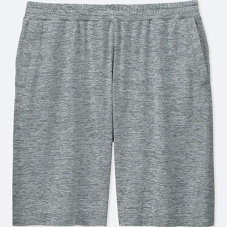 MEN Dry Ex Long Shorts
