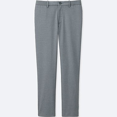 MEN Relaxed Ankle Pants