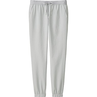 WOMEN Dry Stretch Jogger Trousers