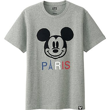 HERREN T-Shirt Disney Kollektion