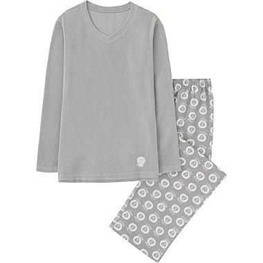 Pyjama Polaire Lisa Larson FEMME
