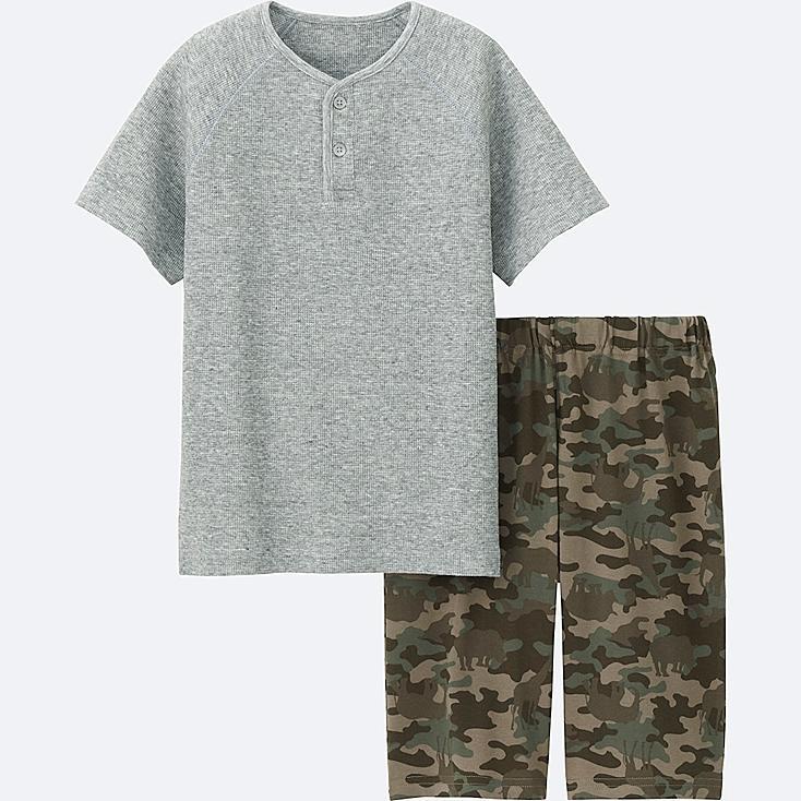 Pyjama DRY GARÇON