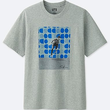 HERREN T-Shirt Bedruckt Tommy Guerrero Collection
