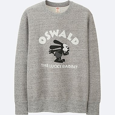 HERREN Sweatpullover Disney Kollektion