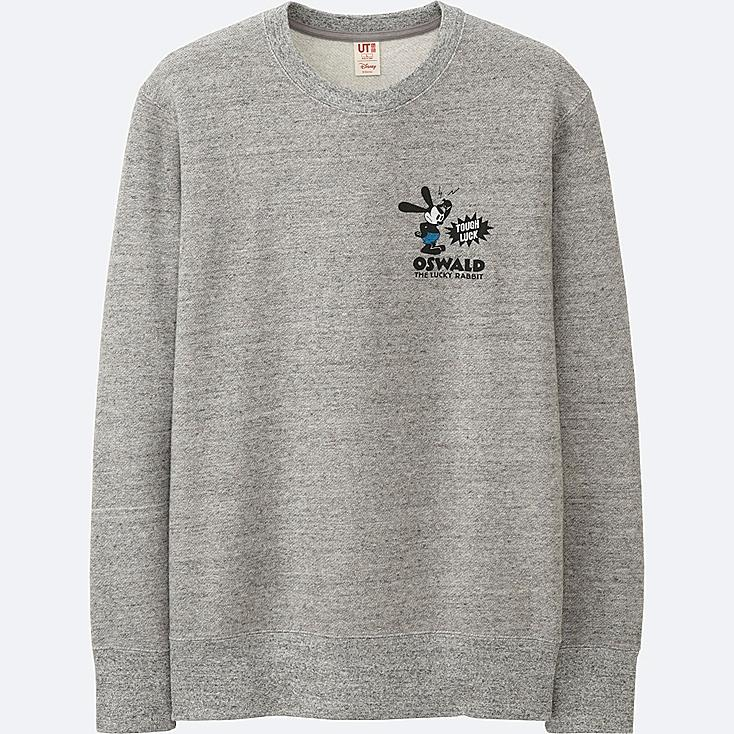 Sweat Shirt Disney Collection HOMME