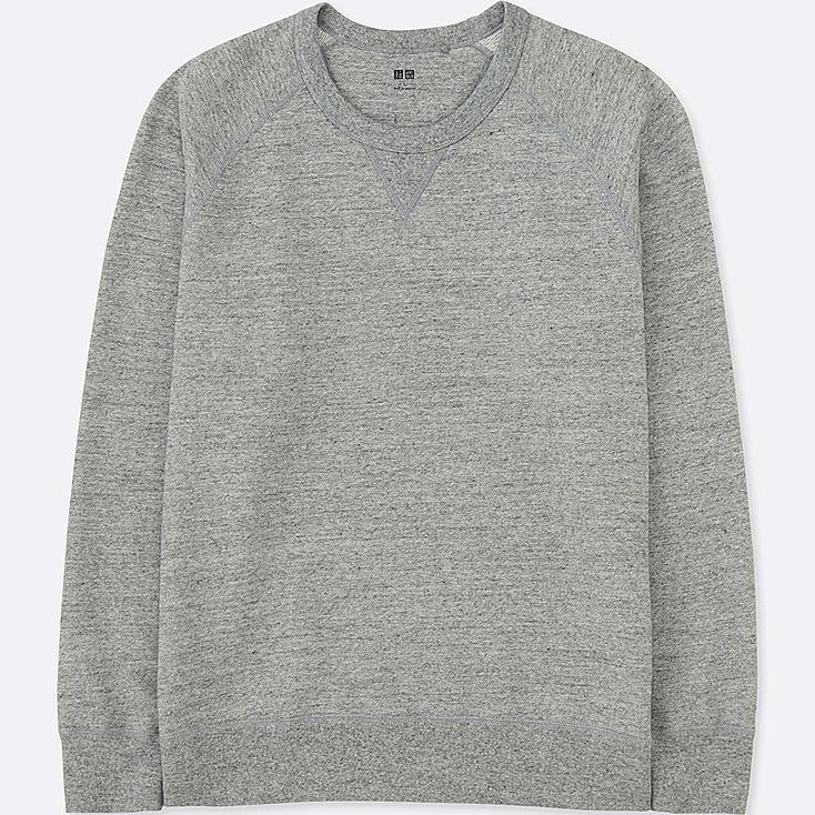 SWEAT SHIRT HOMME