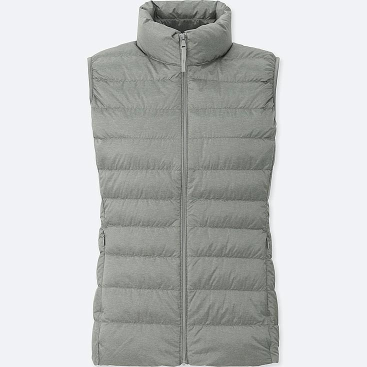 1643e140257c6 WOMEN ULTRA LIGHT DOWN VEST