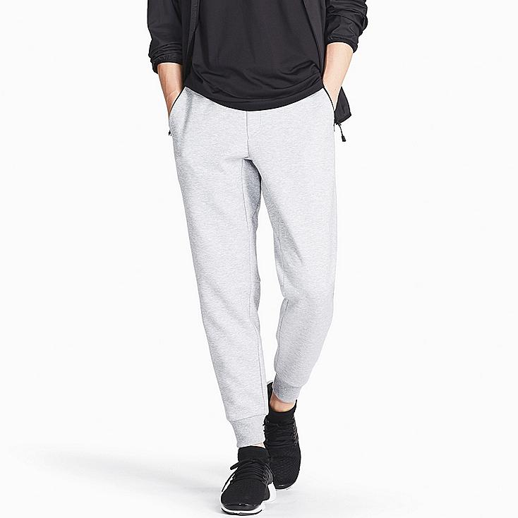 PANTALON EN SWEAT DRY HOMME
