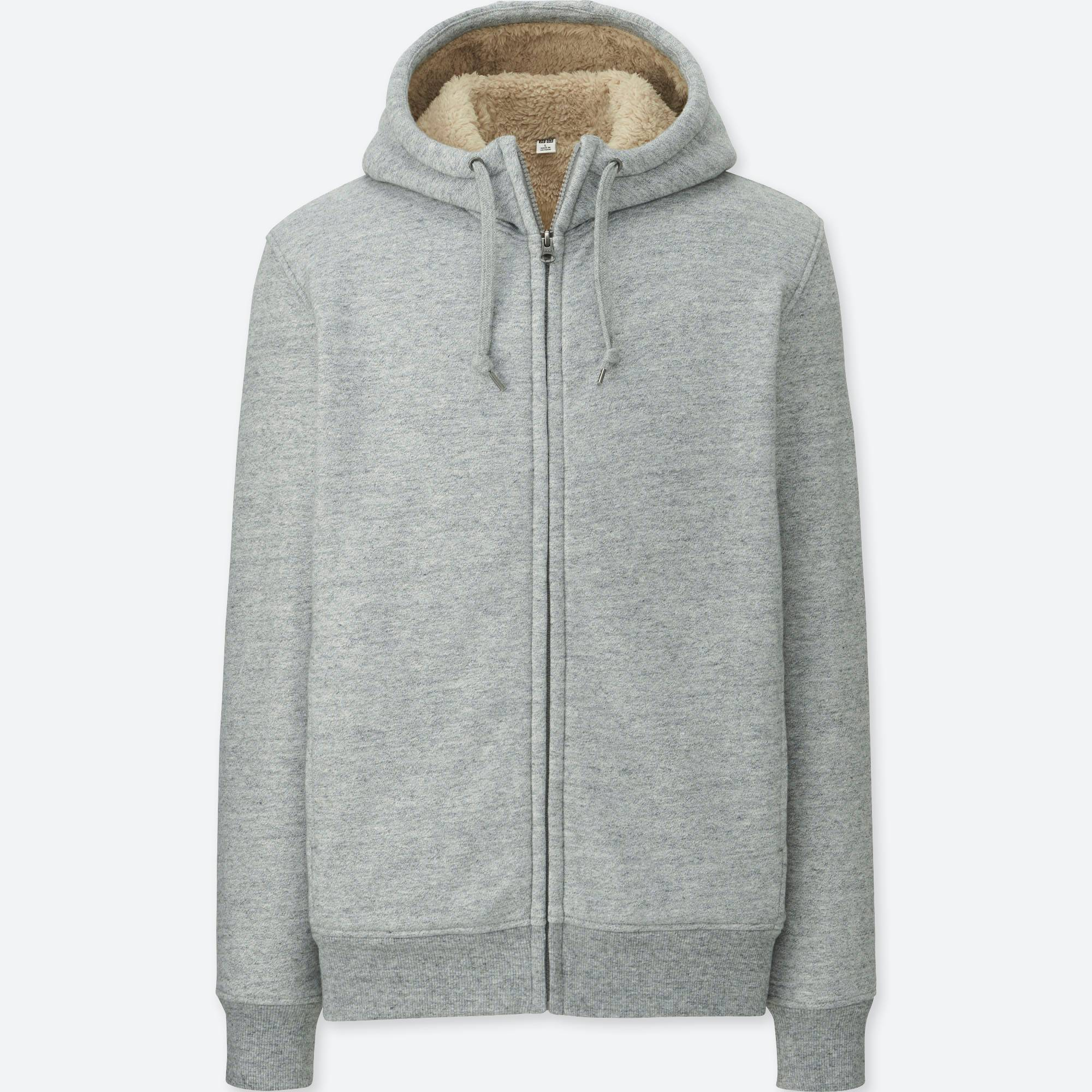 Men's Sweatshirts and Sweatpants | UNIQLO US