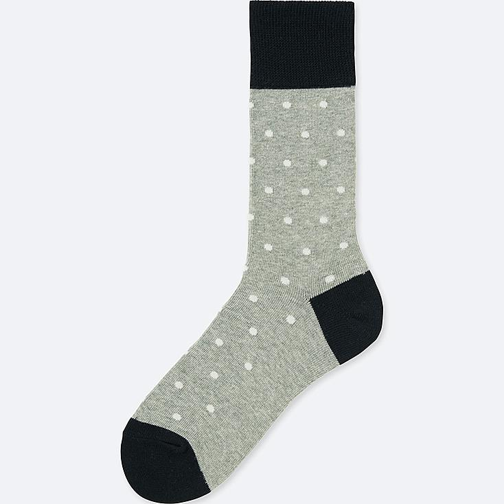 MEN DOTS SOCKS