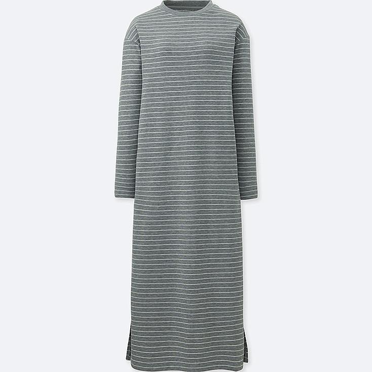 WOMEN HEATTECH EXTRA WARM LOUNGE DRESS