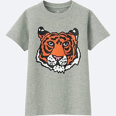 BOYS SPRZ NY SHORT SLEEVE GRAPHIC T-SHIRT (JASON POLAN), GRAY, medium