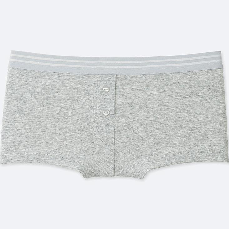 Boxers Femme by Uniqlo