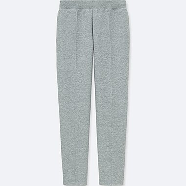 WOMEN DRY SWEATPANTS, GRAY, medium
