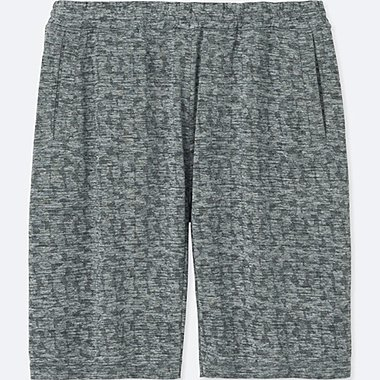 MEN SPRZ NY DRY-EX SHORTS (FRANCOIS MORELLET), GRAY, medium