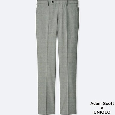 MEN KANDO TROUSERS