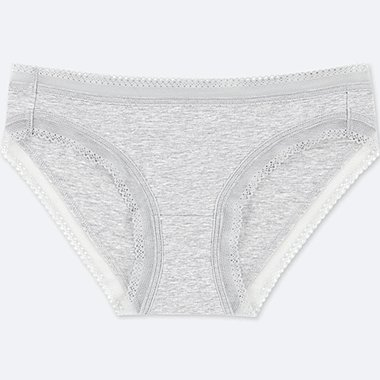 WOMEN LACE BRIEFS