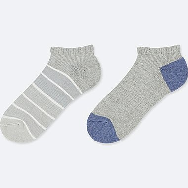 Jungen Kurze Socken (2 Paar)
