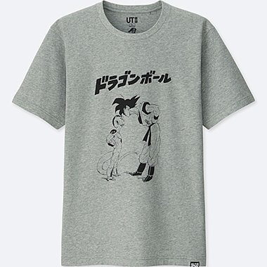 JUMP 50TH GRAPHIC T-SHIRT (Dragon Ball Z)