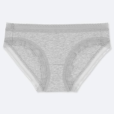 WOMEN LOW RISE BRIEFS