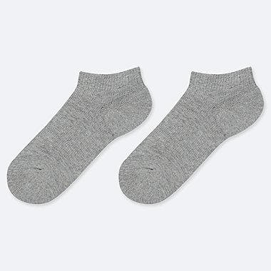 KIDS ANKLE SOCKS (TWO PAIRS)