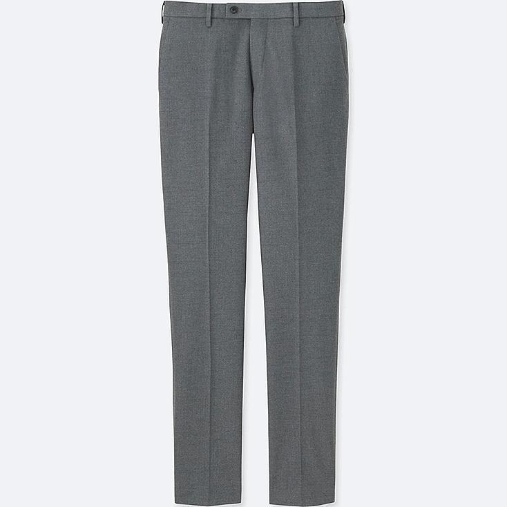 Pantalon Stretch Slim Fit HEATTECH HOMME