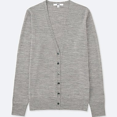 Women's Sweaters Extra Fine Merino | UNIQLO US