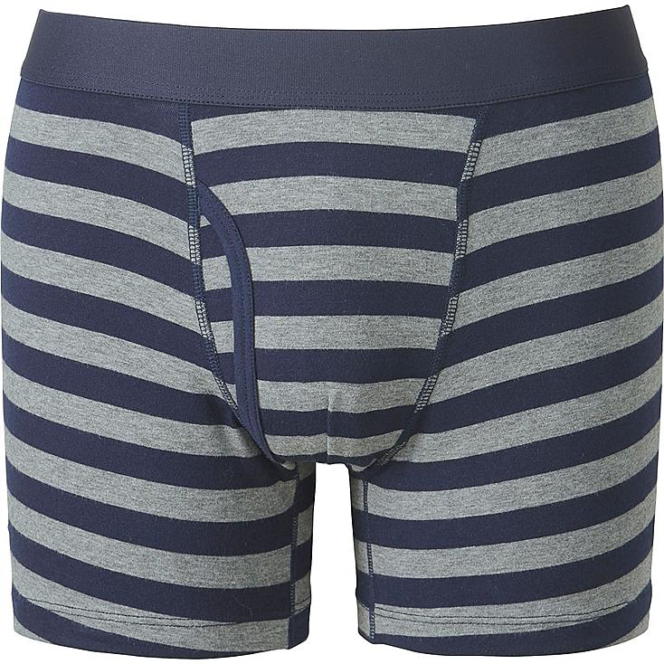 HERREN Trunks Aus Supima Cotton