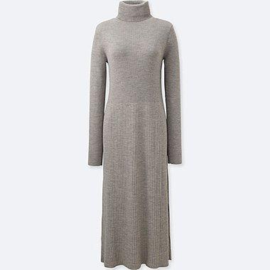Robe En Maille FEMME