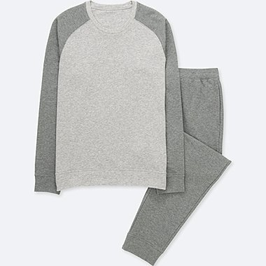 Ensemble D'Intérieur sweat ultra stretch HOMME