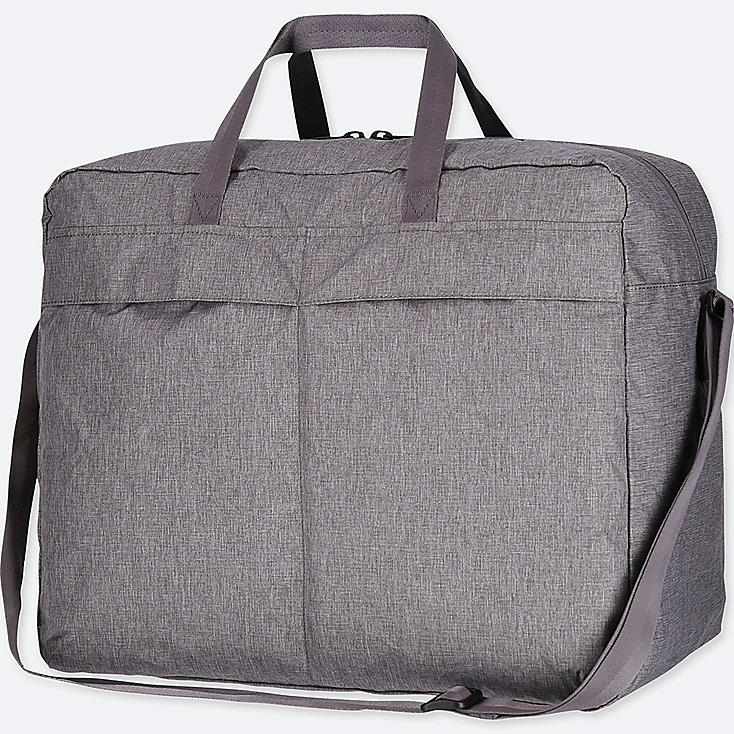POCKETABLE BOSTON BAG