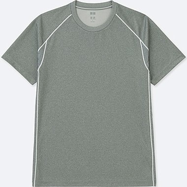 MEN DRY-EX CREWNECK SHORT-SLEEVE T-SHIRT/us/en/men-dry-ex-crewneck-short-sleeve-t-shirt-406888.html