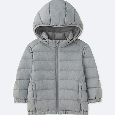 BABY LIGHT WARM PARKA
