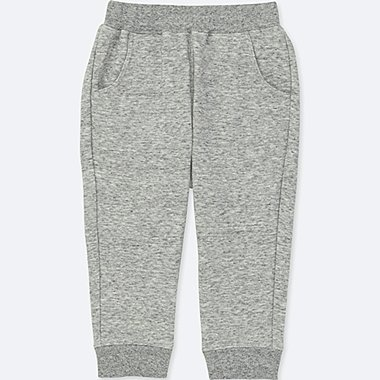 PANTALON EN SWEAT BÉBÉ