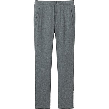 Pantalon BLOCKTECH Stretch Doublé Polaire FEMME
