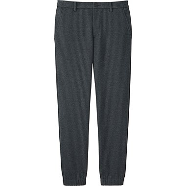 MEN JOGGER PANTS, GRAY, medium