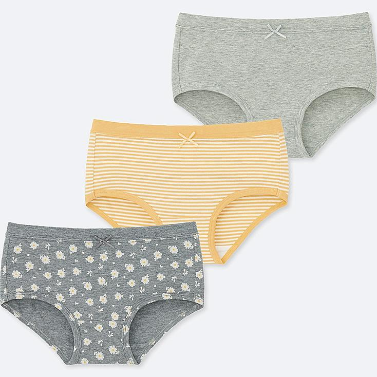Shorts (3 Pack) NIÑA