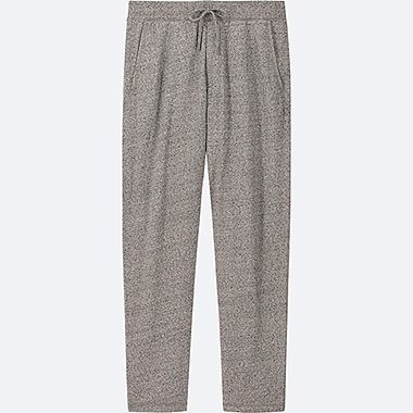 MEN ULTRA STRETCH EASY PANTS, GRAY, medium