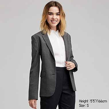 The Uniqlo Wear To Work Collection Uniqlo Us