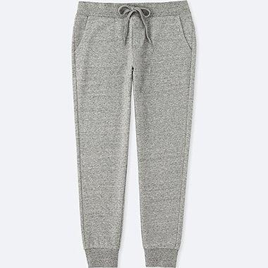 Womens Sweatpants, GRAY, medium