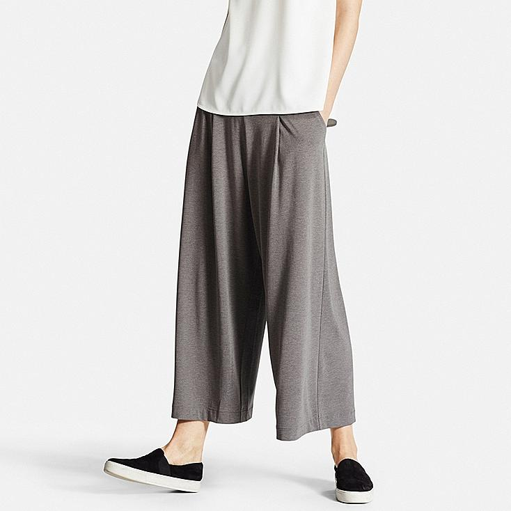 WOMEN Wide Pants