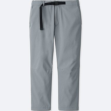 MEN Dry Cropped Jogger Pants