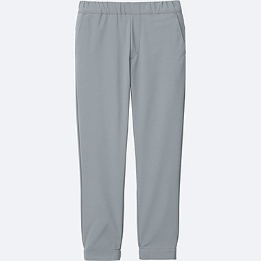BOYS DRY JOGGER PANTS, GRAY, medium