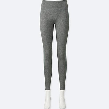 1d005ce0a6755 WOMEN AIRism LEGGINGS | UNIQLO US