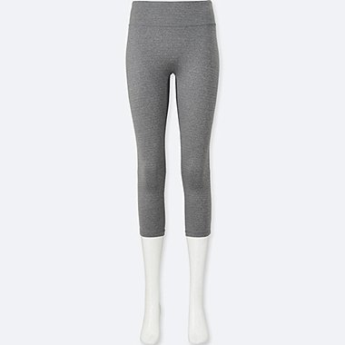 DAMEN AIRism Leggings Hose