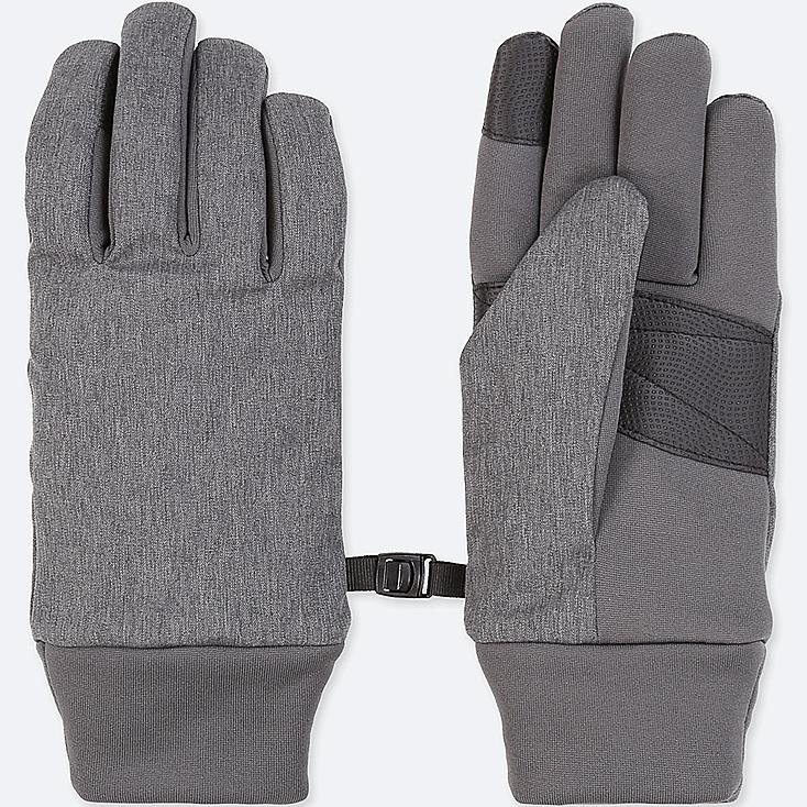 WOMEN Heattech FUNCTION GLOVES